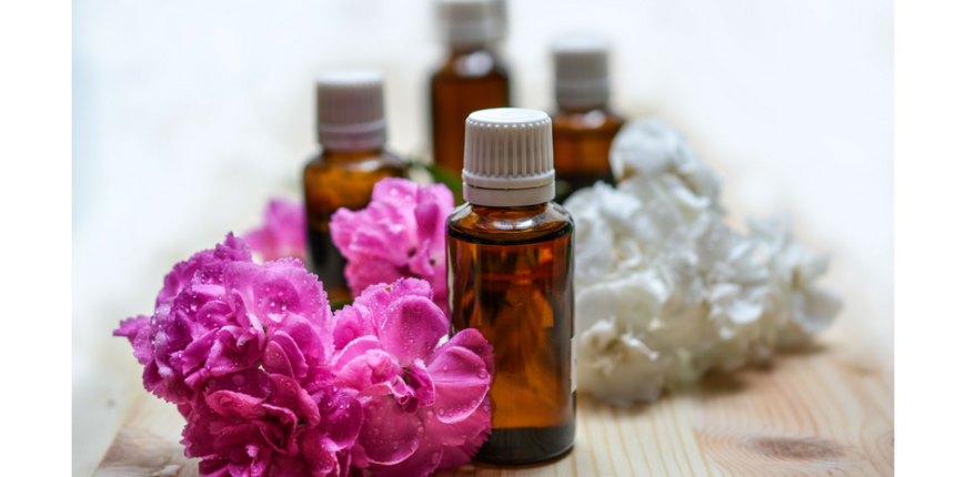 The Benefits of Essential Oil and Acupressure