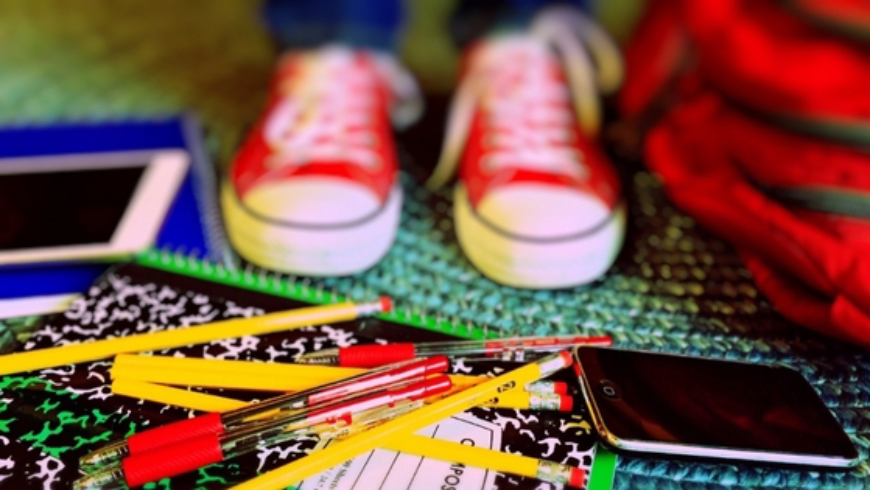 Back to School: How to Increase Focus & Manage Stress for Kids & Parents